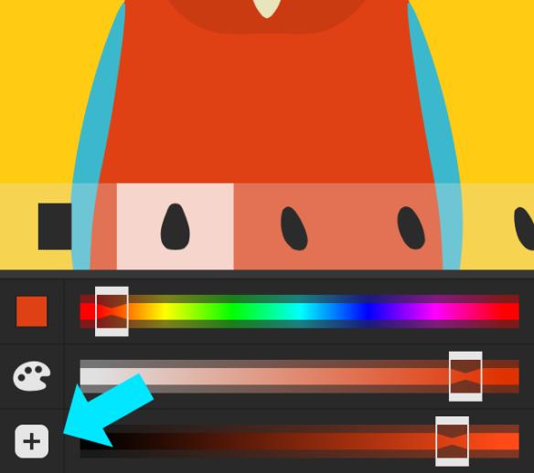 torinoiro save color01